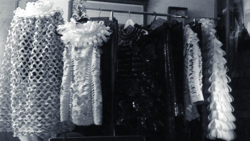 Edurne Ibáñez presentará un avance de la colección otoño-invierno 14715 en la Navarra Fashion Week