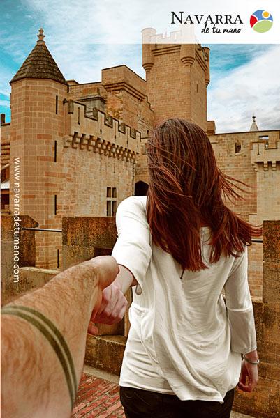 Campaña de Marta Dorado y Pablo García