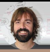 Fernando Piquer, CEO y fundador de Bitoon