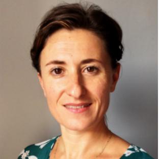 Gabriela Muñagorri diseñadora y profesora en Creanavarra
