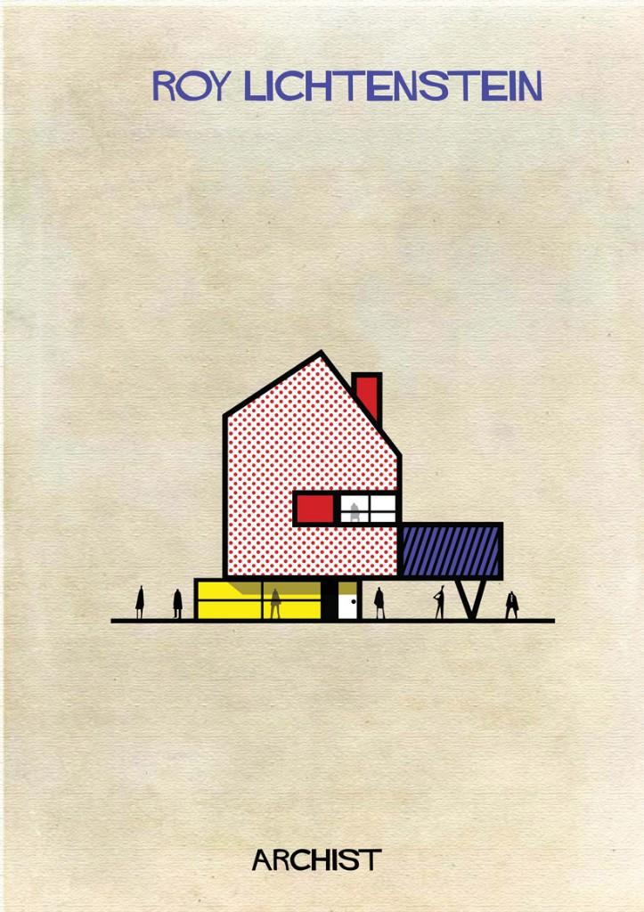 Archist Lichtenstein