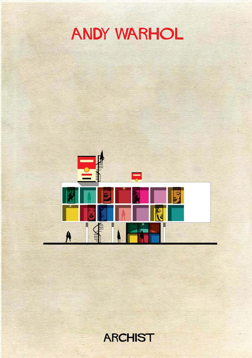 Archist Warhol