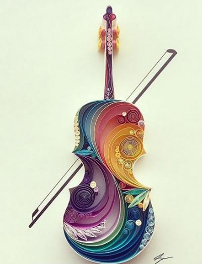 sena runa_violin