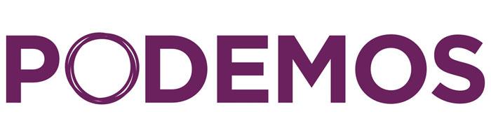 Logo de Podemos